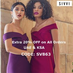 Sivvi Discount Sale
