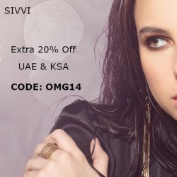 Sivvi Exclusive Sale