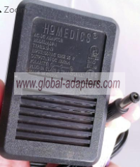 NEW 12V 1.2A HOMEDiCS ADP-1 D12-12 AC Adapter