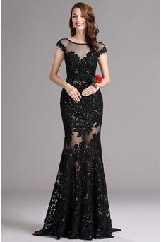 Vestidos de noche largos baratos, Vestidos largos de noche online
