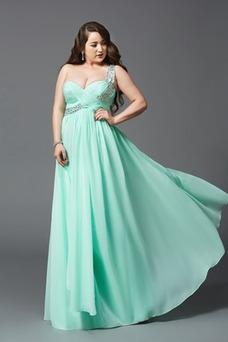 Vestidos de noche tallas grandes baratos para personas gordas