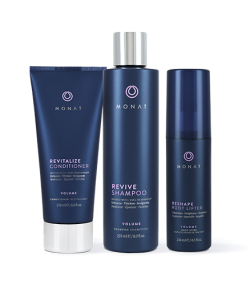 VOLUME SYSTEM MONAT Global UK