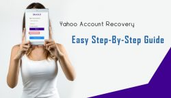 Yahoo Account Recovery: Easy Step-By-Step Guide