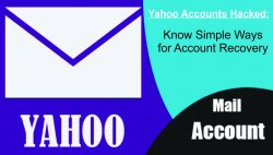 Yahoo Accounts Hacked: Know Simple Ways for Account Recovery