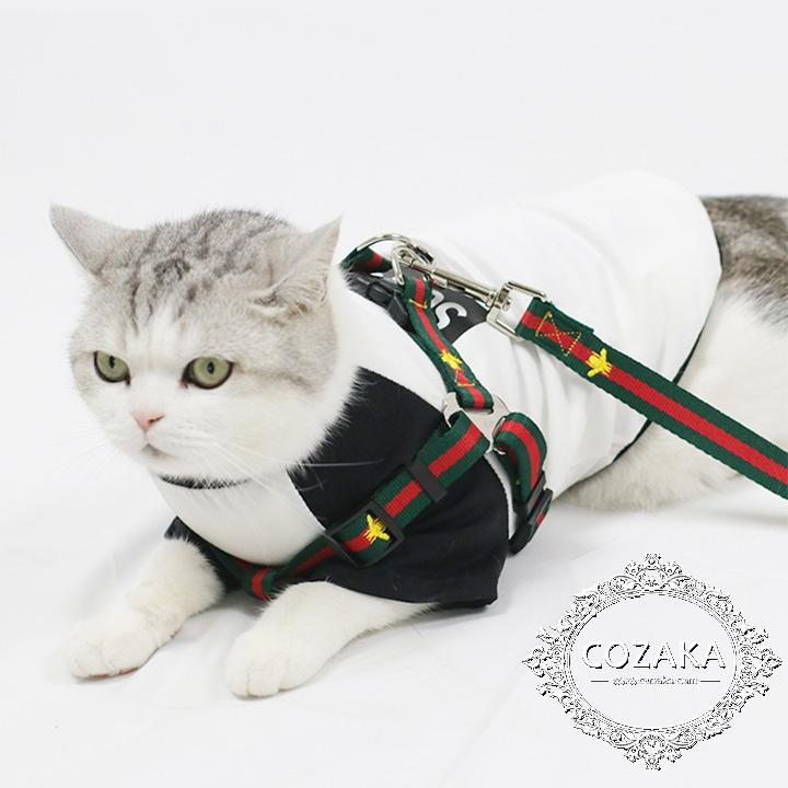 gucci-pet-harness