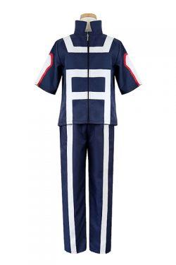 僕のヒーローアカデミア 体操服