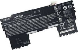 28Wh 7.4V For Acer AP12E3K Battery