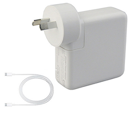 Hot Apple 87W USB-C Adapter