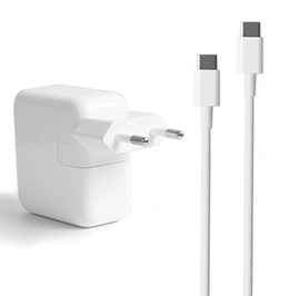 New Apple 87W USB-C Power Adapter