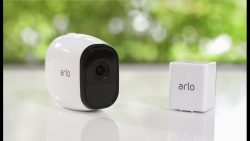 Troubleshooting Arlo Setup & Smart Home Cameras