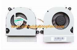 100% High Quality ASUS A45V Series Laptop CPU Fan