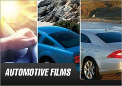 Automative Films – L.A. Window Films Philippines