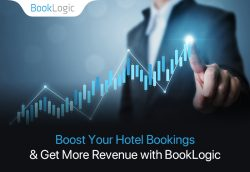 Boost Your Hotel Bookings & Get More Revenue with BookLogic