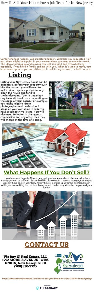 Sell House Fast New Jersey