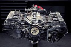 Amazing Quality Porsche Air Cooled Engine