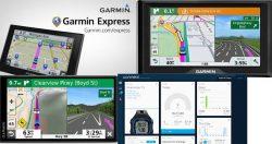Garmin Express Download