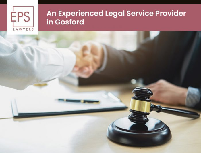 EPS Lawyers – An Experienced Legal Service Provider in Gosford