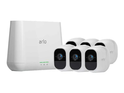 Steps to Fix Arlo Go Camera if it Fails to Connect With Cloud