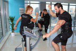 Great Body Exercises in United Arab Emirates