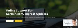 Garmin Software Updates