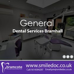 General Dental Services in Manchester
