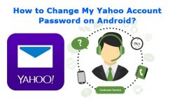 How to Change My Yahoo Account Password on Android?