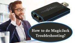 How to do MagicJack Troubleshooting?