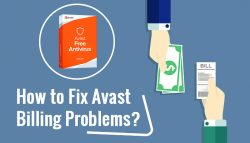 How to Fix Avast Billing Problems?