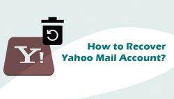 How To Recover Yahoo Mail Account?