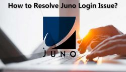 How to Resolve Juno Email Login Issue?