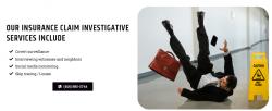 Insurance Claim Investigator