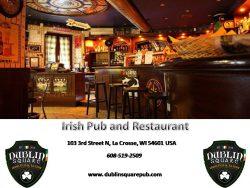 Irish Pub and Restaurant