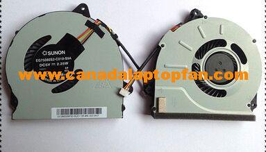 Lenovo G50 Series Laptop CPU Fan [Lenovo G50 Series Laptop] – CAD$25.99 :