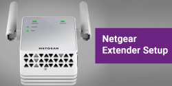 Netgear Wi-Fi Range Extender: A Quick Fix For 'Intermittent Wireless Connection
