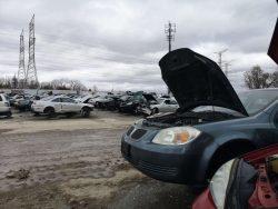 Scrap Car Removal Brampton