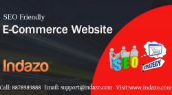 SEO Friendly E-Commerce Website