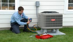 Heating & Air Conditioning