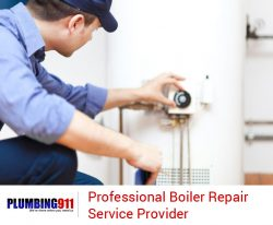The Plumbing 911 – Professional Boiler Repair Services Provider