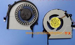 Toshiba Satellite L55-C5340 Laptop CPU Fan