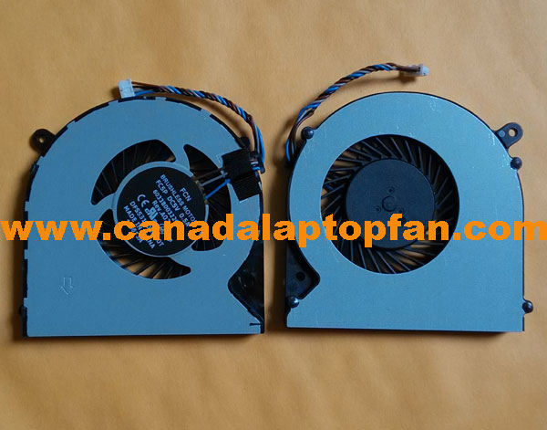 100% Brand New and High Quality Toshiba Satellite L55-A5226 Laptop CPU Fan