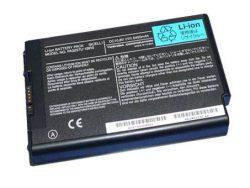 Batterie d'ordinateur Portable Toshiba PA3257U-1BAS