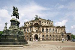 Opera House Germany