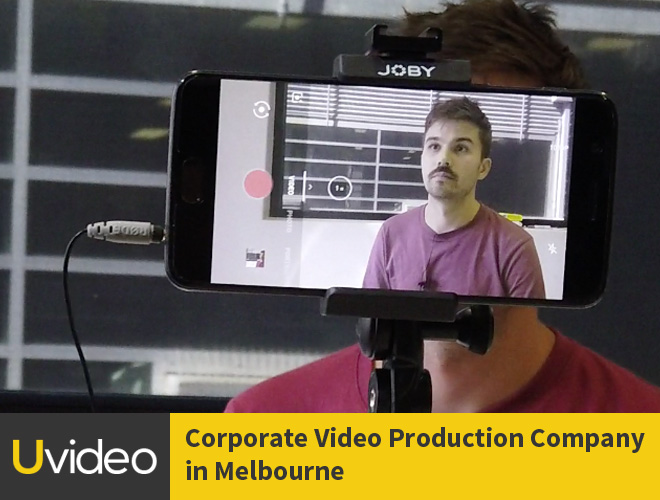 Uvideo – Corporate Video Production Company in Melbourne