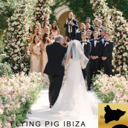 Looking Best Ibiza Wedding Services