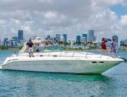 Yacht Party Rental – Waterfantaseas