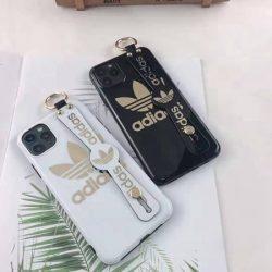 Adidas アイフォン11pro maxケース