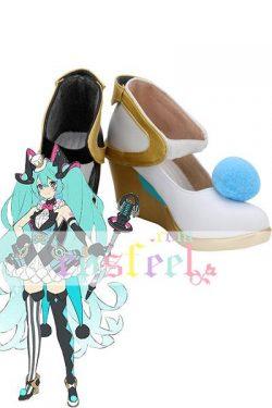マジカルミライ2019 コス靴