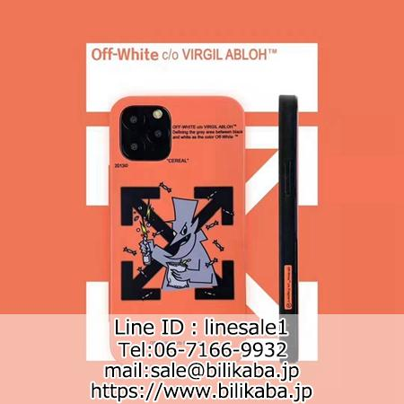 off white iphone11pro iphonexr case
