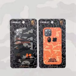 bape undefeated iphone11 pro max case iphonexr xs xsmax case