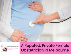 A Reputed, Private Female Obstetrician in Melbourne